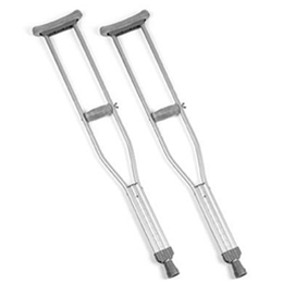 Invacare Crutches - Image Number 27197