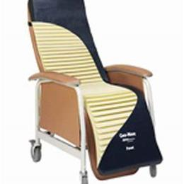Geri-Chair Recliner Cushion Geo-Wave - Image Number 64231
