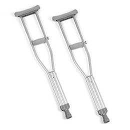 Invacare Crutches - Image Number 27198